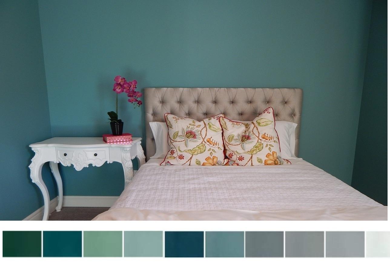 Peinture pour chambre : idées tendance, prix et conseils de pro