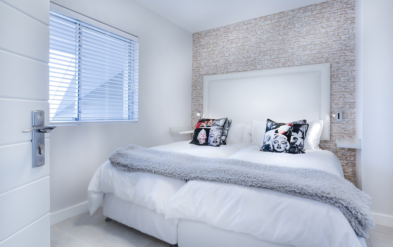 Les Couleurs Des Chambres 2018 peinture pour chambre : idées tendance, prix et conseils de