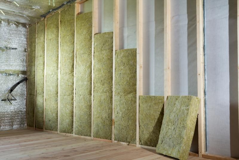 laine de verre ou laine de roche quelques chiffres pour. Black Bedroom Furniture Sets. Home Design Ideas