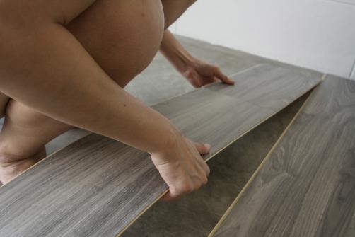 sol plastique vinyl lino pvc prix exemples de r alisations et conseils de pros. Black Bedroom Furniture Sets. Home Design Ideas