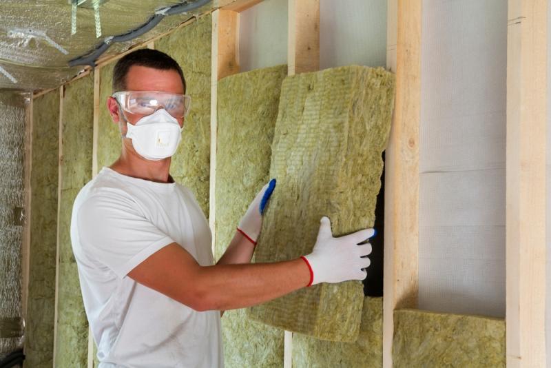 laine de verre ou laine de roche quelques chiffres pour choisir. Black Bedroom Furniture Sets. Home Design Ideas