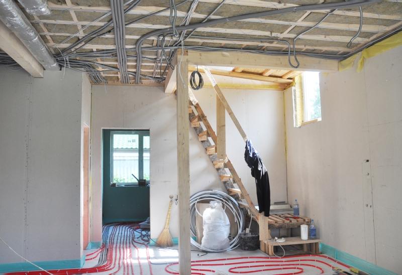 travaux renovation isolation phonique