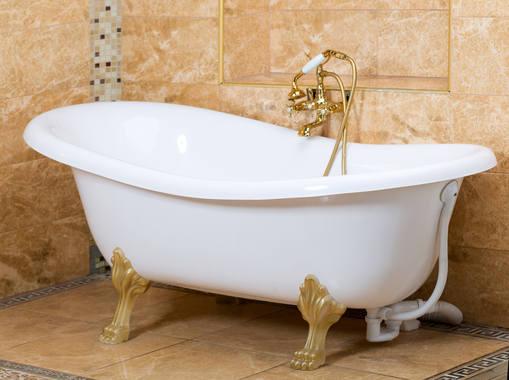 installation de baignoire comment faire et quel prix conseils de pros. Black Bedroom Furniture Sets. Home Design Ideas