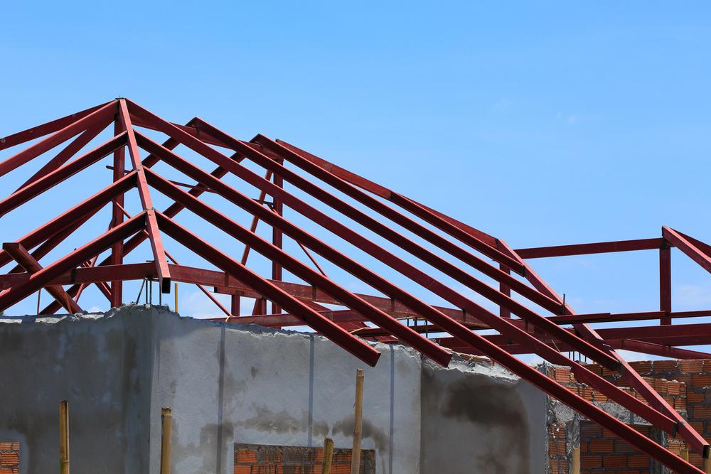 Prix d 39 une toiture au m2 notre guide complet professionnel for Prix toiture ardoise naturelle m2