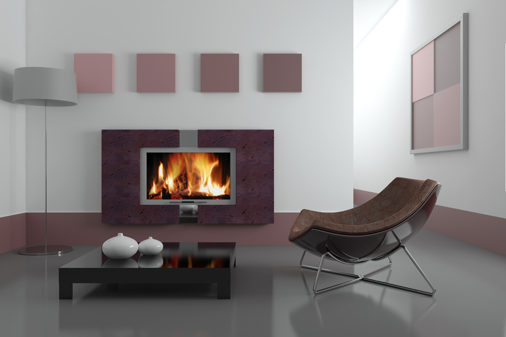 pourquoi choisir une chemin e lectrique. Black Bedroom Furniture Sets. Home Design Ideas