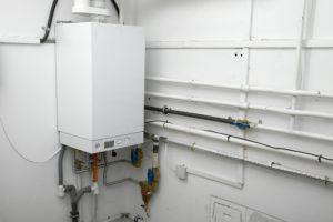 Installation chaudiere gaz