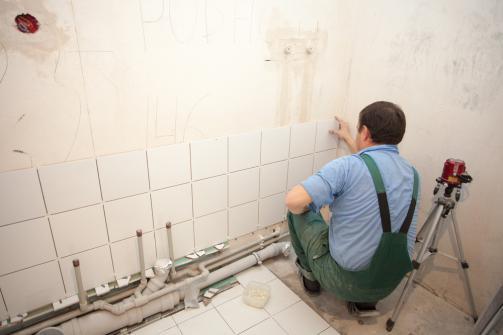 Installation d\'une salle de bain : quel prix et quelles prestations ...