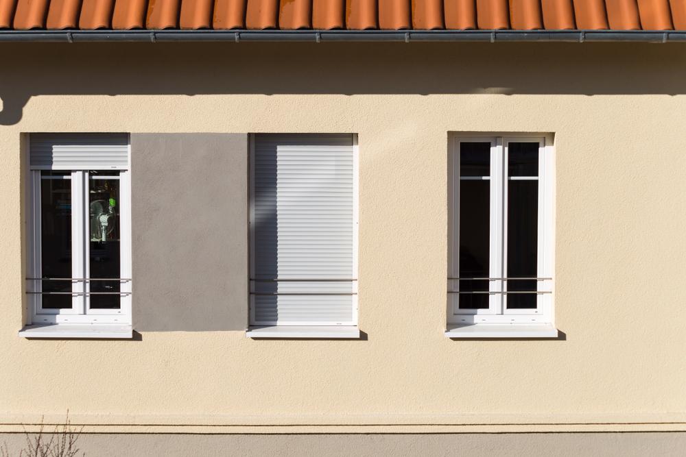 Fenêtre Avec Volet Roulant Prix Des Matériaux Et Pose Conseils De