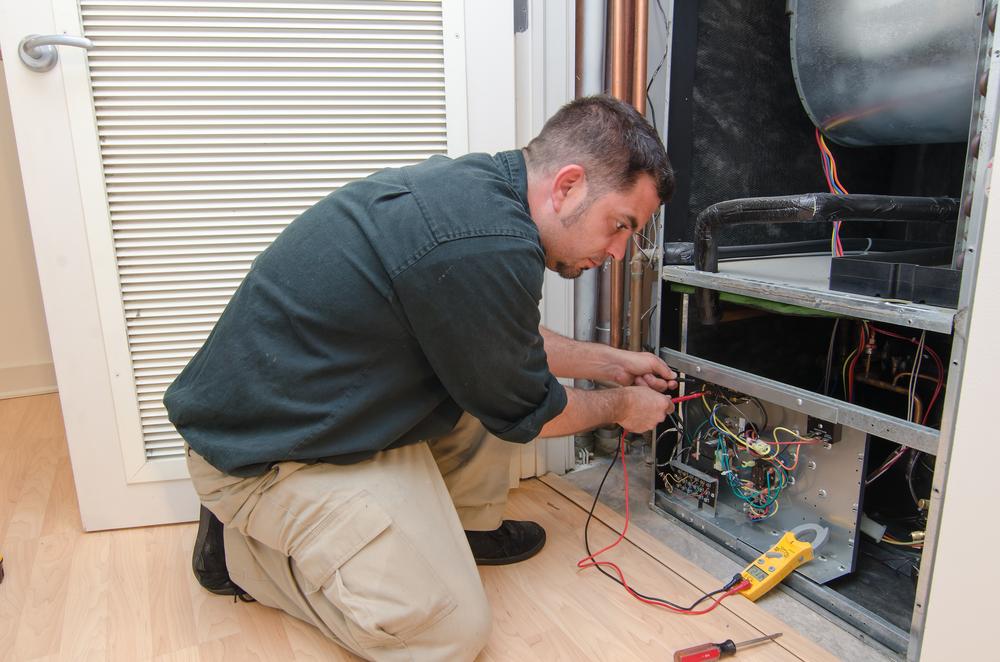 Technicien pompe a chaleur