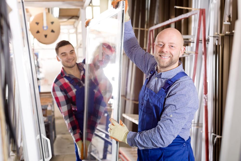 Fabricant vitrine magasin