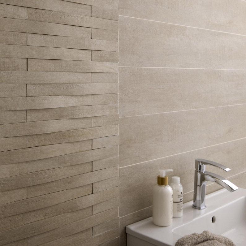 Carrelage mosa que pour salle de bain pas uniquement - Carrelage mosaique salle de bain ...