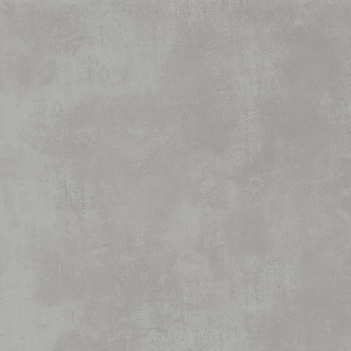 BOHEME Carrelage sol en grès cérame - 1,46 m² - 60,5 x 60,5 cm - Gris