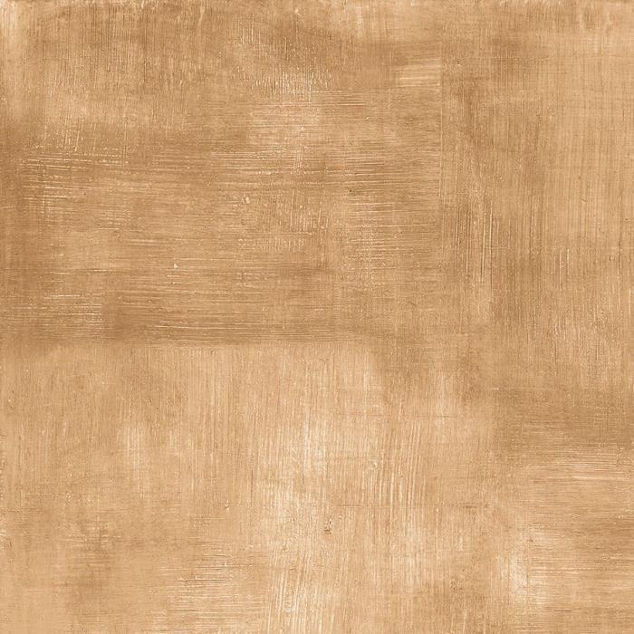COSMOS Carrelage sol en grès cérame émaillé - 1,20 m² - 45 x 45 cm - Marron noce