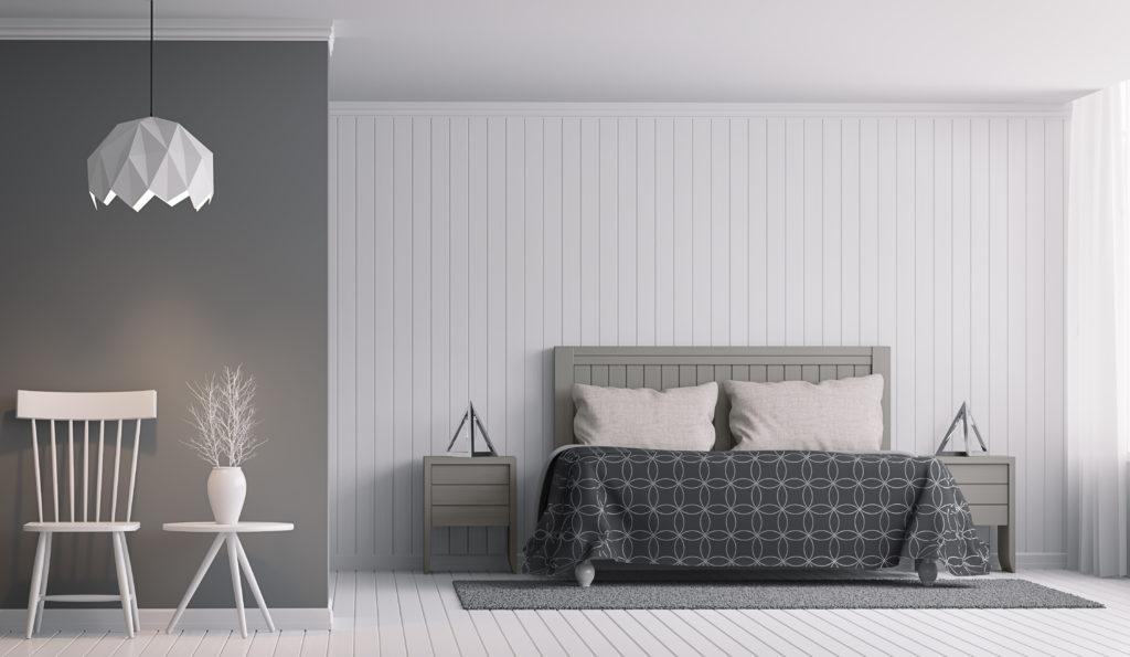chambre-peinture-grise