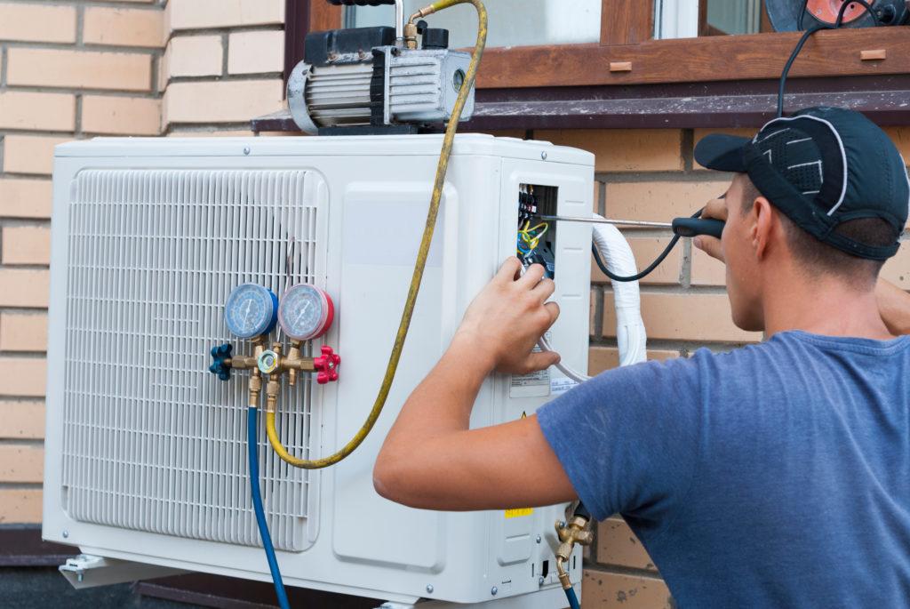 réparation-pompe-à-chaleur