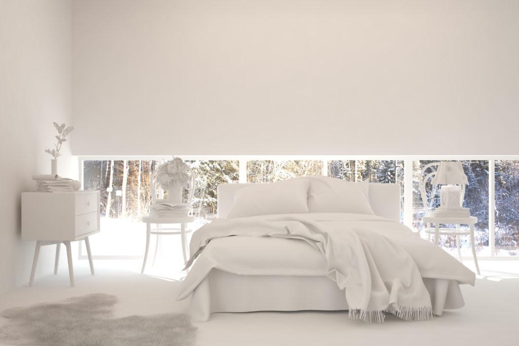 chambre-parentale-blanche-monochrome-jolie-vue