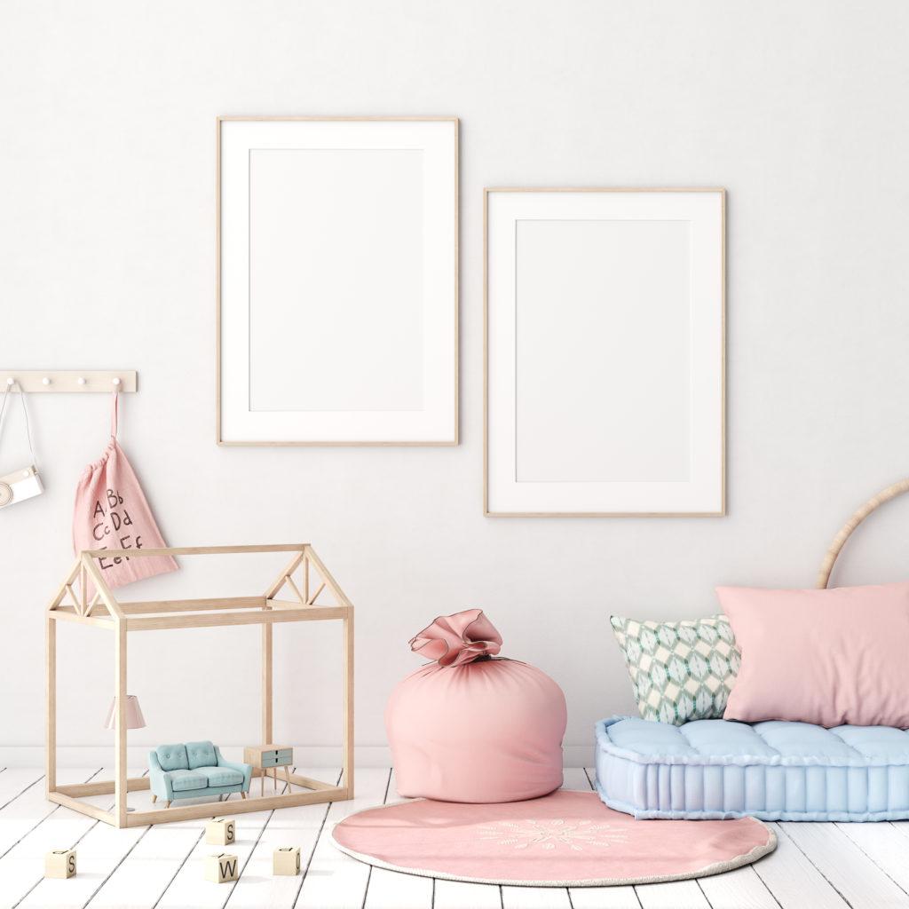 chambre-enfant-peu-de-rose