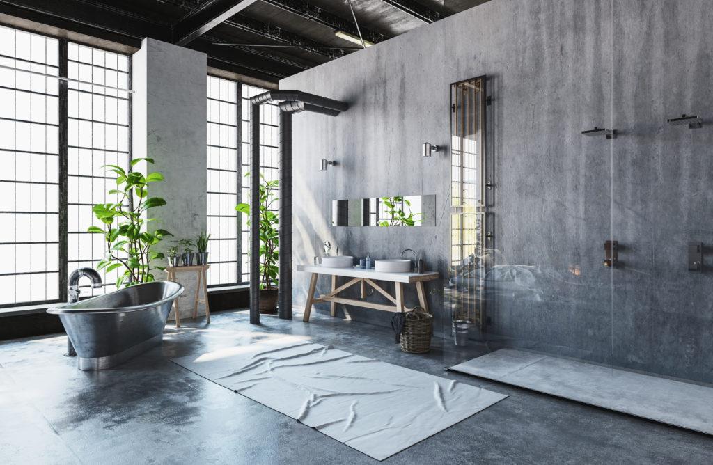 salle-de-bains-loft-industriel