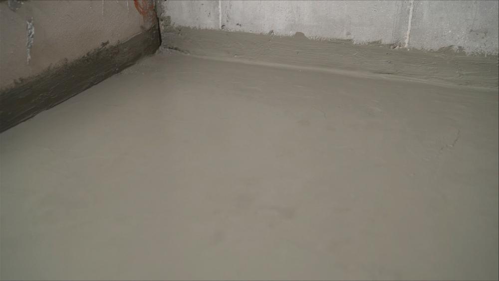 imperméabilisation-sol-garage