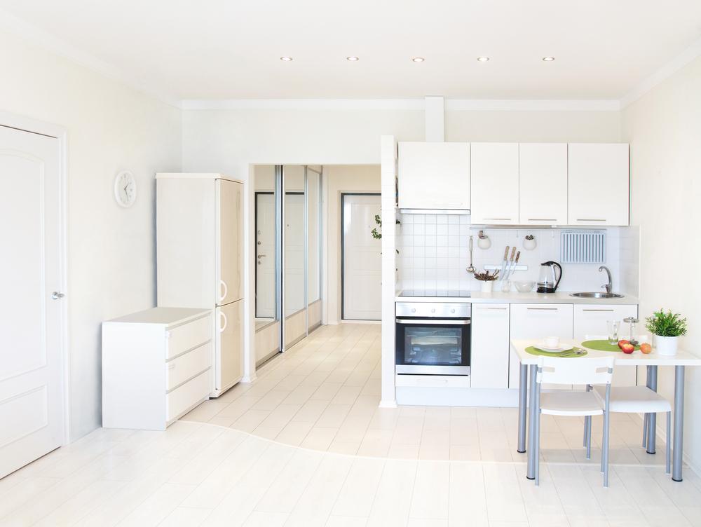 petite-cuisine-blanche-appartement-paris