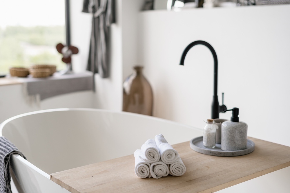robinet-acier-baignoire