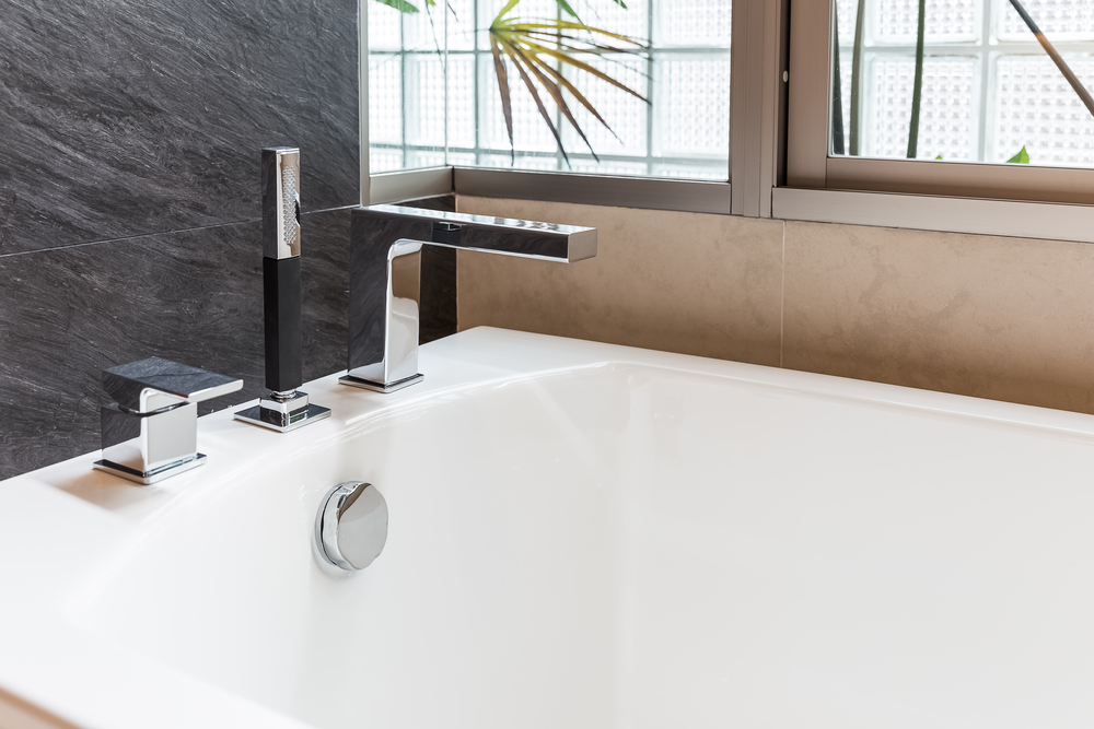 robinet-angle droit-baignoire