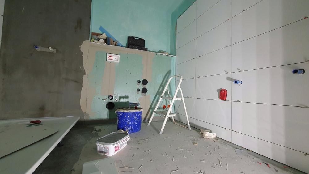 placo-posé-salle-de-bains