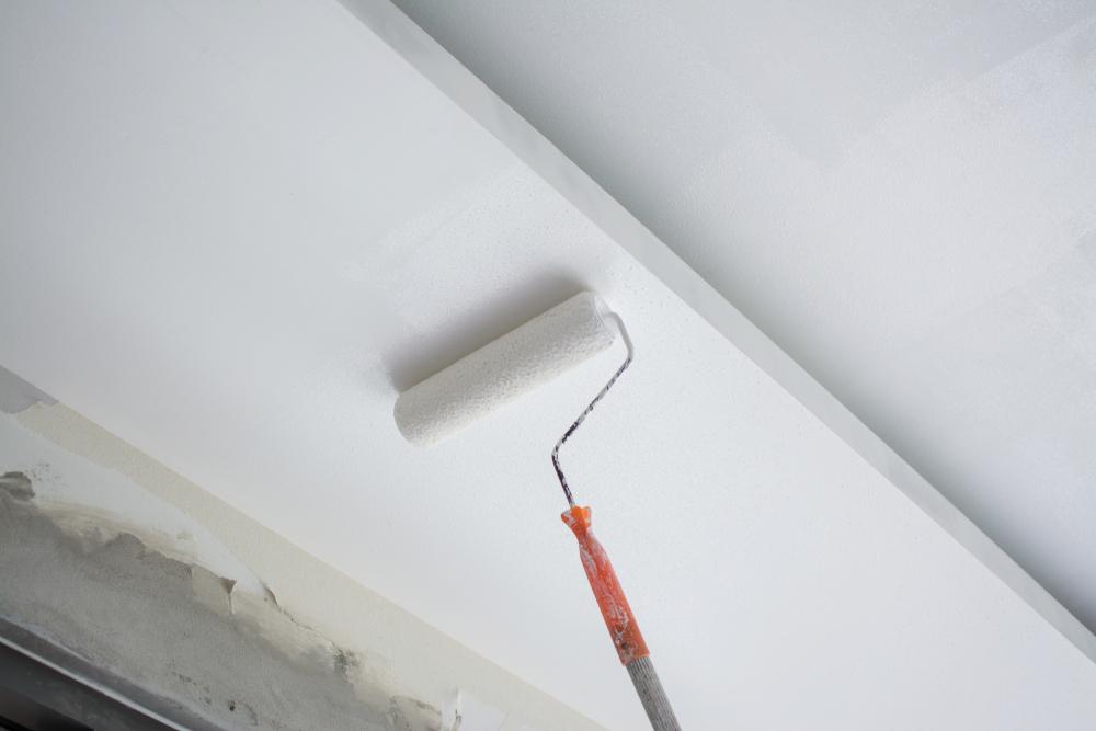 rouleau-pour-peindre-plafond-salle-de-bain