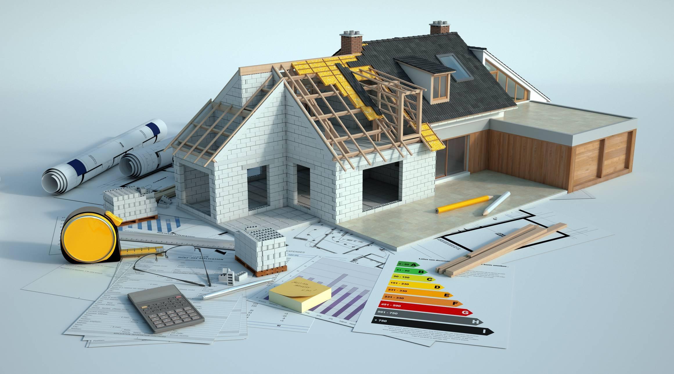 rénovation globale maison