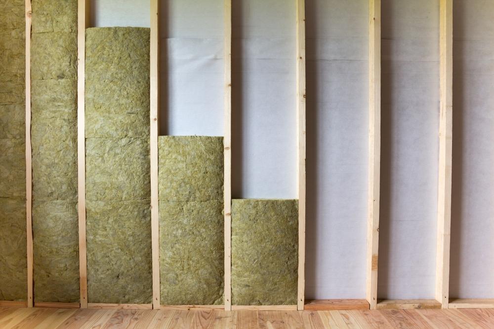 Panneaux isolation laine de roche