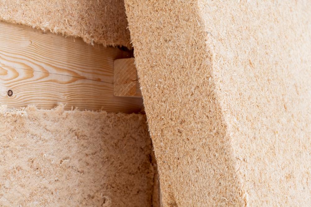 Planche fibre de bois